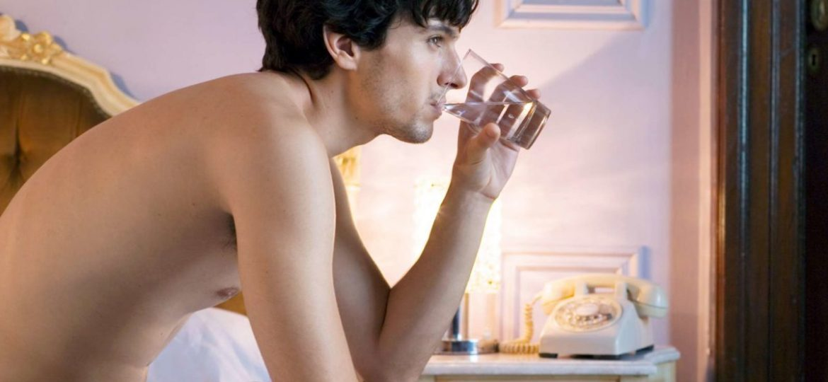 Medical News Today: What to know about dry mouth at night