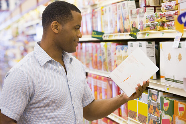 PAHO urges support for CARICOM front-of-pack warnings against unhealthy food