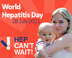 Viral hepatitis can be eliminated in the WHO European Region by 2030 – here's how